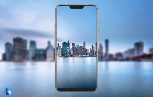 LG G7 to use LCD to reduce costs despite OLED benefits