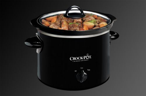 This best-selling Crock-Pot slow cooker somehow costs less than $10 on Amazon