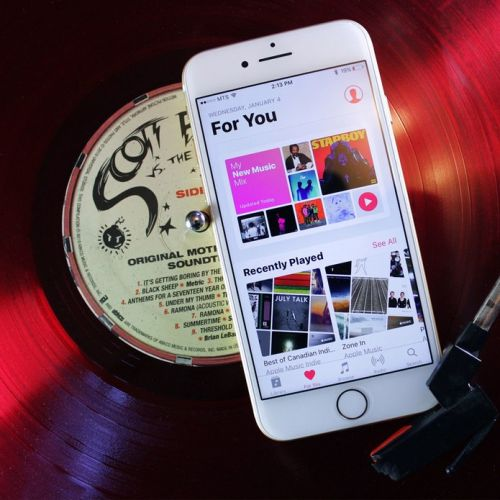 Select Verizon Wireless customers can get Apple Music for free