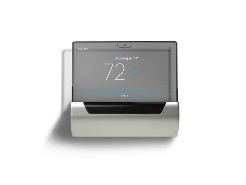 Cortana-powered GLAS thermostat now available to preorder for $319