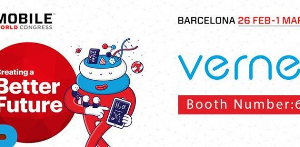 What can we expect from Vernee during the MWC 2018 ?