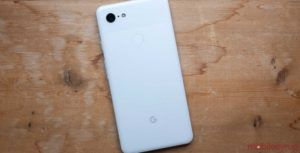 Some Pixel 3 and 3 XL recordings have poor audio quality
