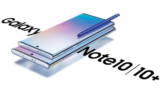 Galaxy Note 10 is finally out; here's all you need to know