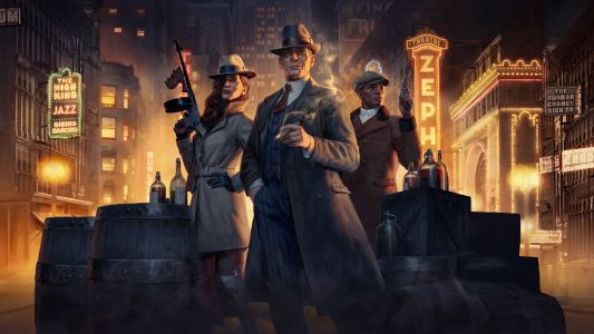 Empire Of Sin developer says bug fixes are on the way