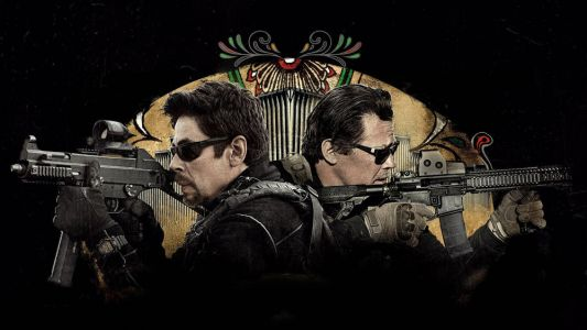SICARIO: DAY OF THE SOLDADO Will Be The First U.S. Indie Film Shown In Saudi Arabia In 35 Years