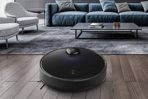 All of Roborock's best new robot vacuums are down to all-time low prices at Amazon, today only