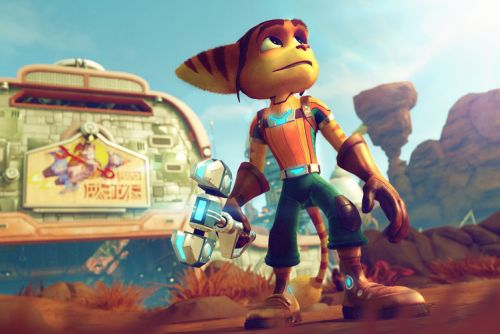 Ratchet & Clank now free for PS5 and PS4 owners as part of Play at Home