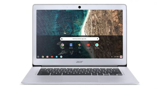 Amazon Prime Day deals: powerful Acer Chromebook for less than $200