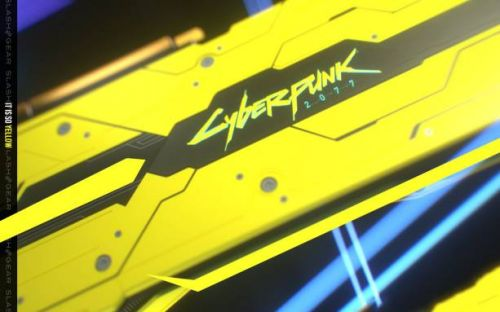 Cyberpunk 2077 livestream postponed, launch still on schedule