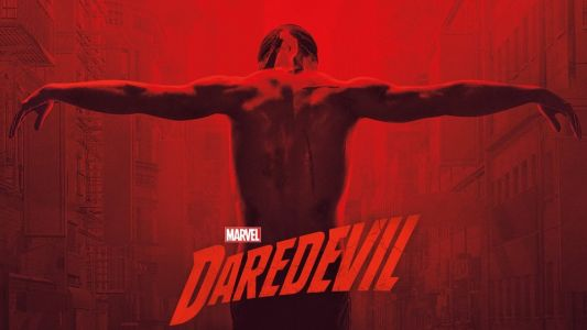 New Poster For DAREDEVIL Season 3 Includes Avengers Tower