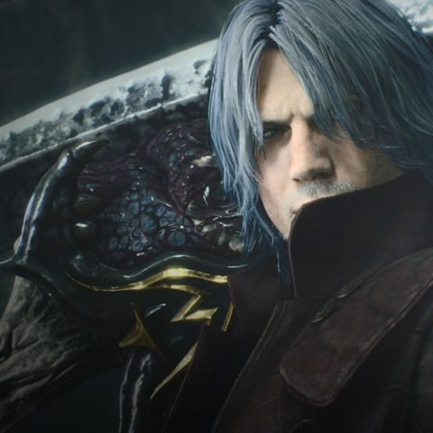 New Devil May Cry 5 Gameplay Videos Show Dante's Badass Moves and Spectacular Boss Battle