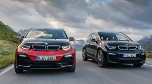 BMW: We'll Have 25 Electrified Models by 2025