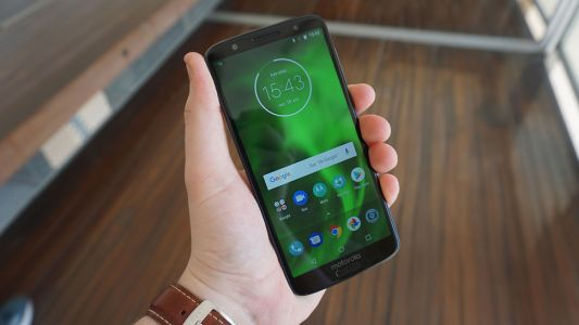 The Moto G6 phones will reportedly get their Android P update, eventually