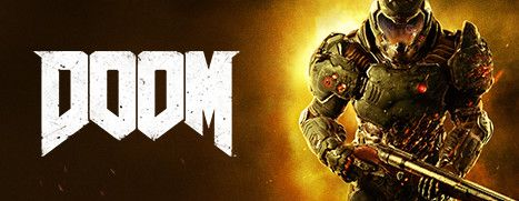 Daily Deal - DOOM, 50% Off