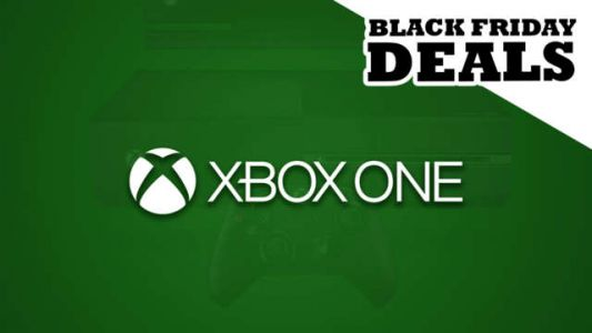 Best Xbox One Black Friday 2018 Deals: Games And Consoles