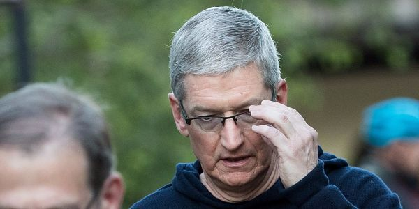 There are problems with Apple's iPhone battery explanation - and the company might end up paying the price in court