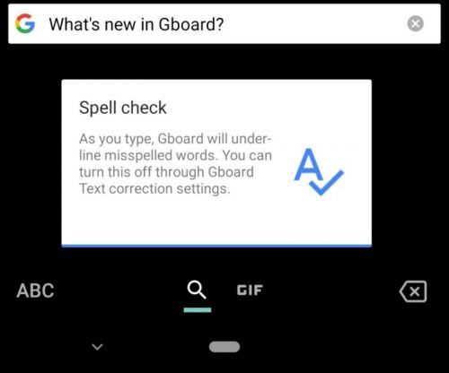Gboard 7.4 Beta Code Reveals Plenty New Features Coming