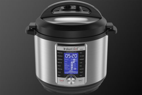 There's an Amazon deal of the day on a 3-qt Instant Pot, but this 6-qt cooker costs even less