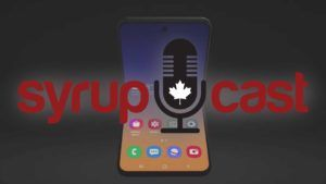 SyrupCast 212: Samsung Galaxy S20 rumours, the death of Blackberry phones