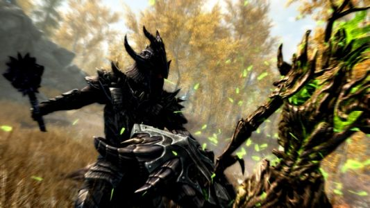New Elder Scrolls Tabletop Game In Development