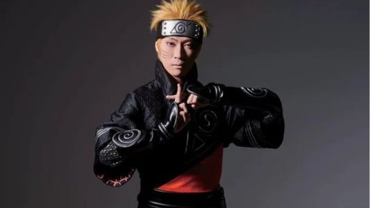 Teaser Trailer Released For The Live-Action NARUTO Film