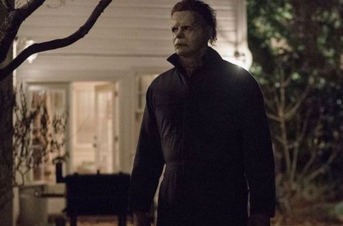 'Halloween (2018)' Review: 'There's A Reason We're Supposed To Be Afraid Of This Night'