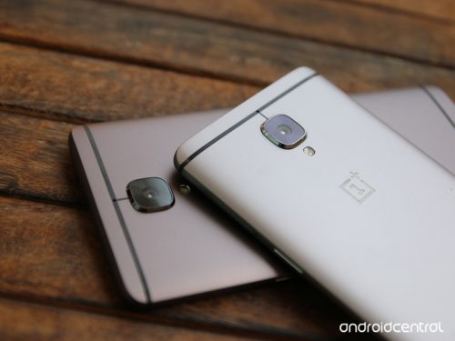 OxygenOS 4.5.0 brings several OnePlus 5 features to the 3/3T