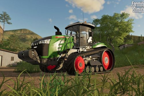 Farming Simulator is getting its own e-sports league with more than $280,000 in prizes