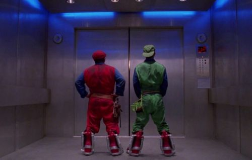 Super Mario Bros. Movie Getting Unofficial Extended Edition