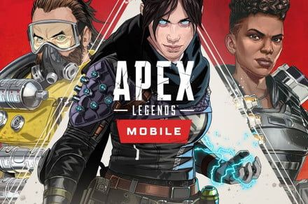 Apex Legends finally comes to mobile as a new stand-alone game