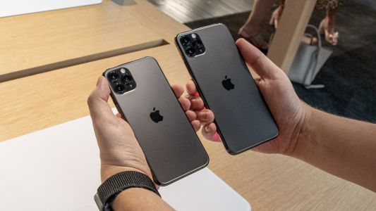 The iPhone 11 Pro Max is another in a long line of confusing tech names