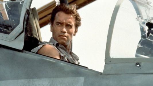 James Cameron's TRUE LIES is Being Adapted Into a Series For Disney+ By McG