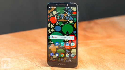 Motorola Moto G6 Play Android Pie's availability gets expanded to US