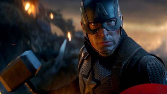 Chris Evans in Talks To Reprise His Role as Captain America in The MCU