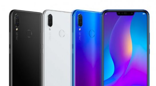 Huawei Nova 3i Iris Purple open sales start on August 21, the standard Nova 3 on August 23