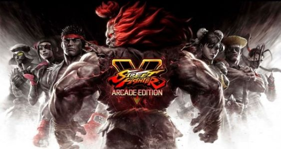 Capcom Connect streaming live from Esports Arena Oakland