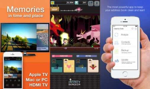 6 paid iPhone apps you can download for free today