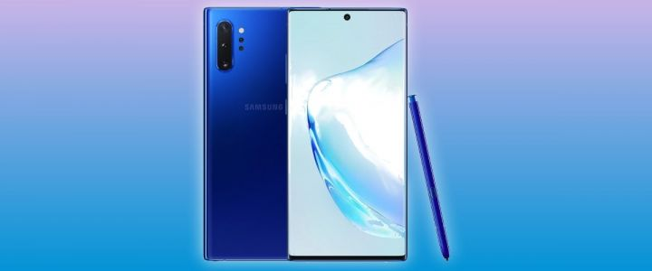 Samsung Galaxy Note 10 Lite gets BIS certification