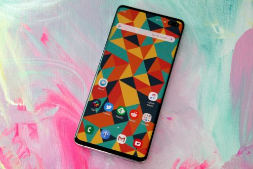 Galaxy S10 review: Samsung's completely redesigned flagships live up to the hype