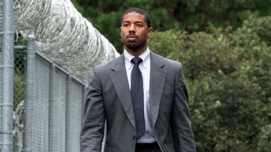 Black Superman HBO series reportedly in the works from Michael B. Jordan