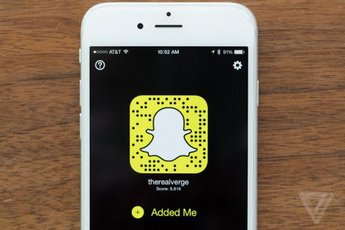 Snapchat will debut a longform sci-fi thriller story told in a series of texts