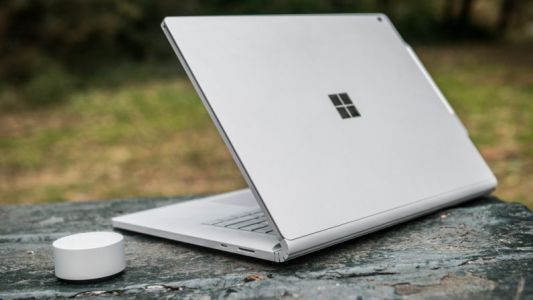 Surface Book 2 Review: Gaming-grade specs with crazy-good battery life