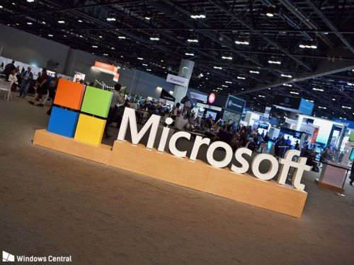 Microsoft is developing its own cashierless store technology, says report