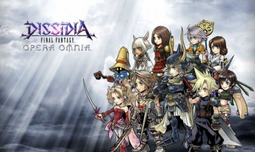 Final Fantasy Dissidia Spin-Off Opera Omina Coming West