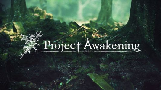 Cygames Shows Project Awakening Behind Closed Doors