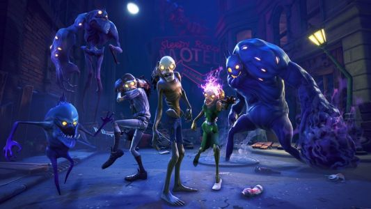 Everything You Need To Know About FORTNITE'S Plans For E3 2018