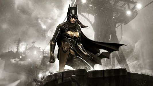 DC Entertainment May Have Found New Writer for BATGIRL on Twitter