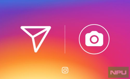 Instagram for Android updated with support for 'Type' mode for stories