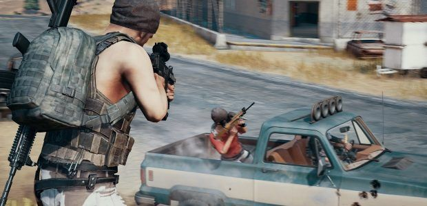 Now YOU TOO can create custom games on the Playerunknown's Battlegrounds test server