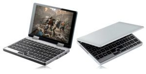 The 8-inch Falcon laptop is bringing Netbooks back, baby